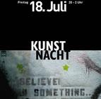 15. Passauer Kunstnacht