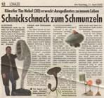 Projekt Trafo im Kulturmodell Passau