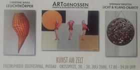 2. Passauer Kunstnacht