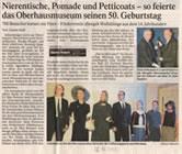 Ausstellung im Oberhausmuseum Passau