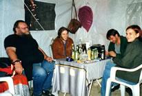 Eulenspiegel Zeltfestival